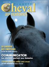 cheval - Planète du Cheval au Naturel Magazine n°21 (août 2010) Cover_21_small_FR